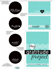 free pdf scrapbooking hybrid project